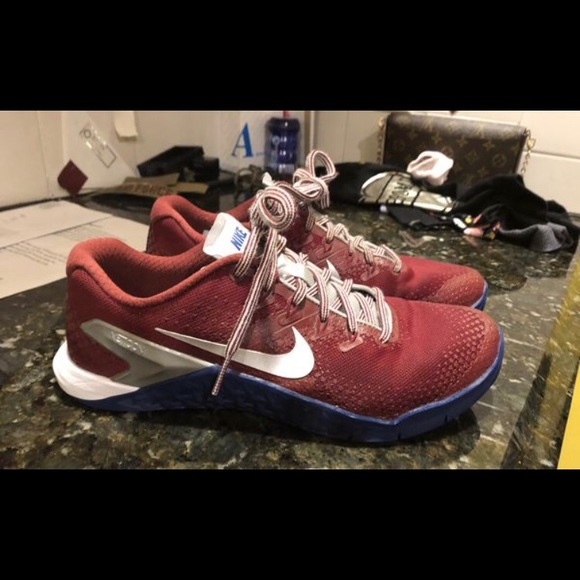first rate eb4fe d33dc Nike Shoes | Metcon 4 Americana | Poshmark
